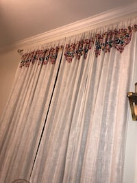 Curtains Gaithersburg, 20879