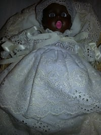Collectible Doll null