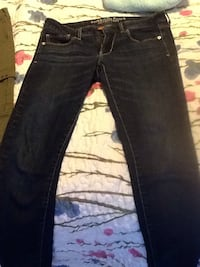 Dollhouse and American eagle jeans size 6