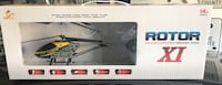 Rotor helicopter for sale brand new in box.I have 3 of them for sale