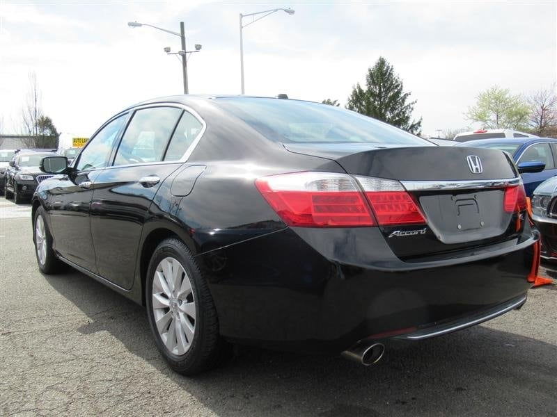 Honda Accord Sdn 2013 5