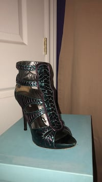 Marciano caged booties Toronto, M3L 1J6