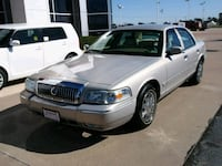 Mercury - Grand Marquis - 2006 842 mi
