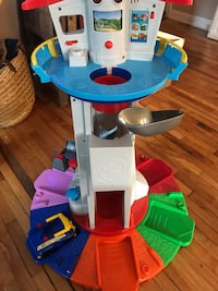 Paw Patrol Lookout Tower West St. Paul, 55118