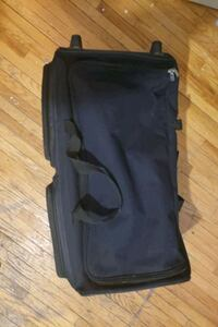 REACTION Suitcase