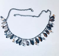 Necklace, freshwater pearls. Lead and Nickel free.