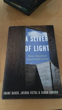 A Sliver of Light by Sarah Shourd Seattle, 98107