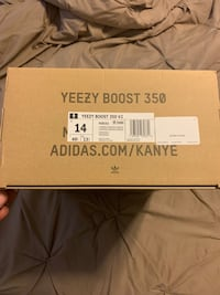 Yezzy non reflective Tampa, 33607