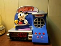 """Mickey Mouse's """"Talk Radio Show""""  St. Peters, 63376"""