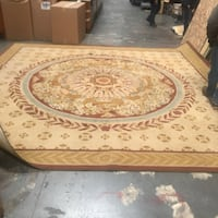 Large Hand Woven Rug (14ft x 14ft) Las Vegas, 89118