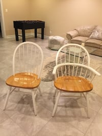 Windsor dining room chairs  Vienna, 22182
