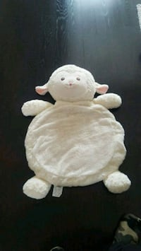 Infant Lamb for Tummy Time Whitchurch-Stouffville, L4A 0R1