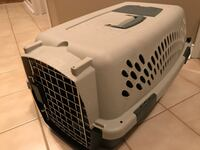 Pet cage medium size Markham, L3P 1A7