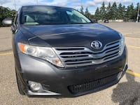 2009 Toyota Venza SPORT UTILITY VEHICLE Vaughan