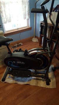 BodyRider Dual Trainer Hartford