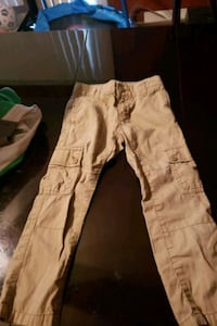 Old navy Pants EUC size 4t Irving, 75060