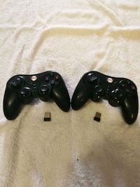 Bluetooth Gaming Controllers For PC Toronto, M1P 2V6