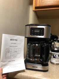 Coffee pot (Brand new) Rockville