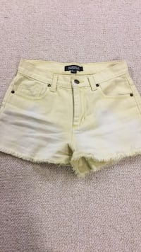 high waisted shorts  Fairfax, 22033