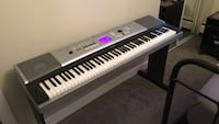 Yamaha Portable Grand DGX-530 piano keyboard. Obo $ Calgary, T2S 0J1