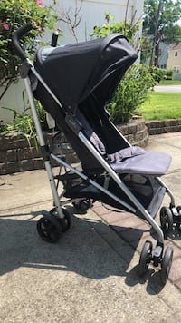 Evenflow Stroller