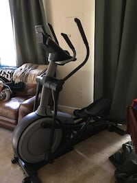 Nordictrack elliptical Ashburn, 20148