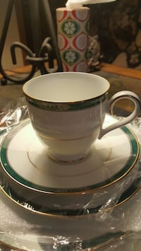 Noritake China  Saint Charles, 63304