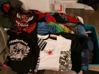 "Boys Tops Lot ""U PICK"" 4 FOR $10"