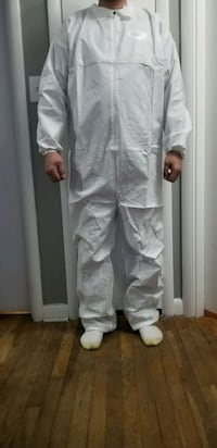 West Chester protective anti static coveralls (xl) Fairfax, 22030
