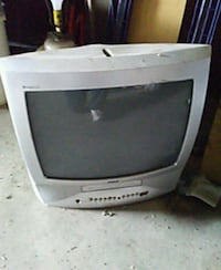 Small rca TV with power Maysville, 28555