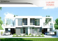 Double Story Homes and Plots on Installments Lahore | KonstructMarketing