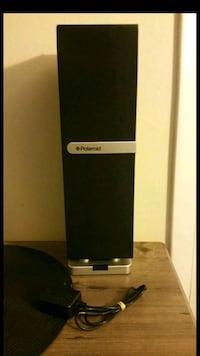 Wireless Bluetooth speaker delivery available  Clarence