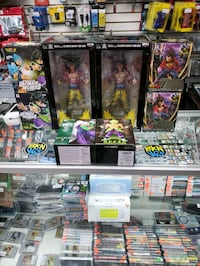 Dbz Figures  Brooklyn, 11204