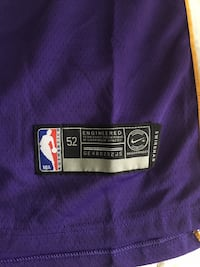 LeBron James Lakers Jersey Brampton, L6T 1Z3