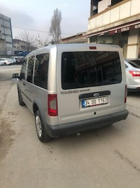 Ford - Tourneo Connect - 2011 Sultanbeyli, 34920