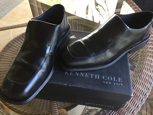 7b60b832449 Used Kenneth cole men s shoes brand new never worn for sale in Lake Worth -  letgo