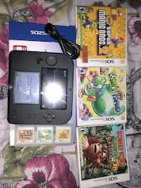 Nintendo 2 ds Escondido, 92026
