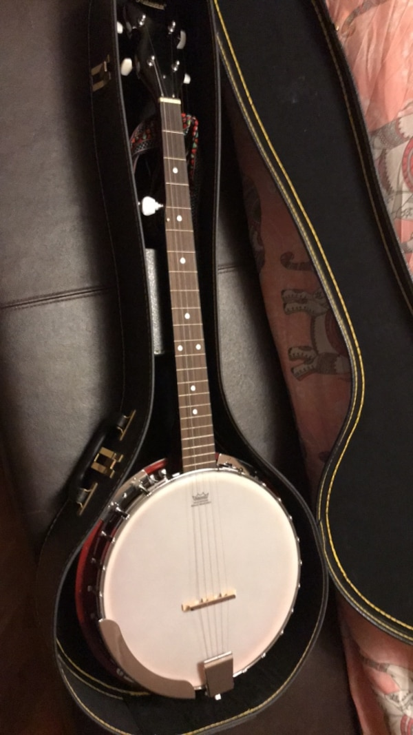 Banjo for sale