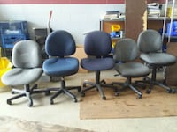 Office Chairs  Los Angeles, 91311