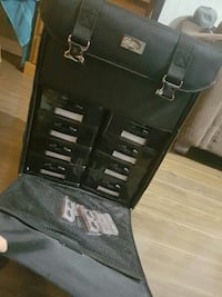 Stilazzi Pro Makeup case  Surrey, V4A 4T9