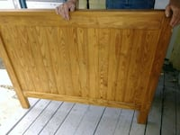 Bed frame for sale Weirsdale, 32195