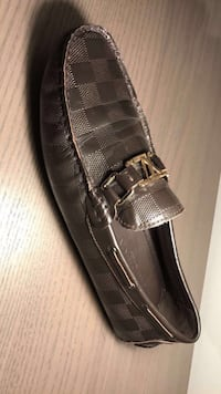 LV loafers Oslo, 0593