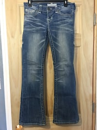 Jeans Muskegon
