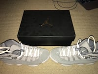 Grey Jordan Six Rings Arlington, 22203