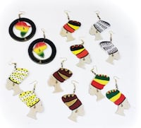 Earrings  Fairfax, 22030