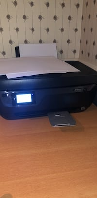 Hp office jet 3830 printer West Vancouver, V7S 3G5