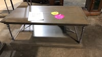 Brand new in the box coffee table Pineville, 28134