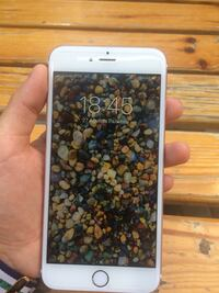 iPhone 6s Plus 64 GB RoseGold Kazan, 06980