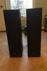 Stereo speakers  Oakton, 22124