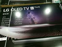 LG OLED TV 65in Mount Airy, 21771